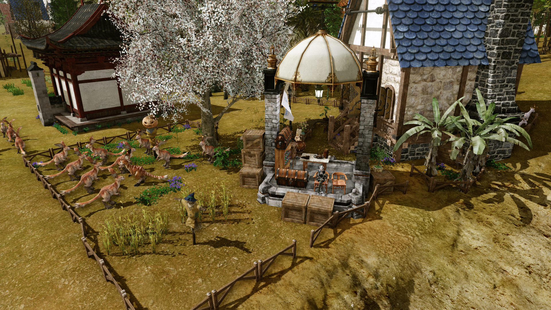 what will you do first archive the official archeage forums